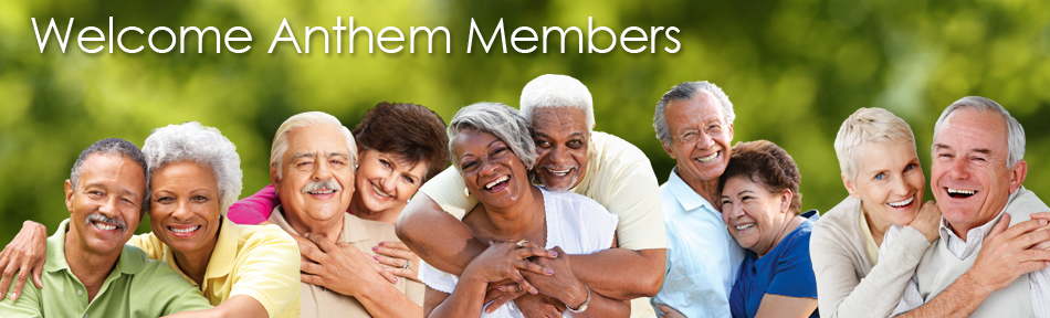 Anthem Welcome Member Image